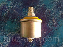 Датчик давления ММ-358 (на стрелку) ( Газ-53, Зил)