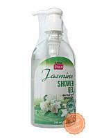 Гель для душа с ароматом жасмина Banna Jasmine Shower Gel, 250 г