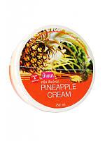 Питательный концентрированный крем с экстрактом ананаса Banna Pineapple Cream, 250 г