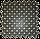 200х200х10мм Модульное напольное резиновое покрытие для аквапарков Твист, фото 4