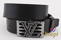 Ремень женский кожаный Louis Vuitton NK-95875