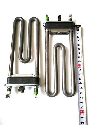 Тэн на стиральную машину 1700W под датчик / L=170мм / Thermowatt (Италия), фото 2