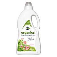 """Био-Ополаскиватель для белья """"Flora"""" Organics 1 л."""