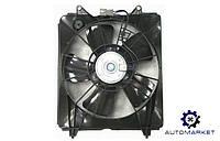 Диффузор радиатора охлаждения Honda CR-V 2010-2012