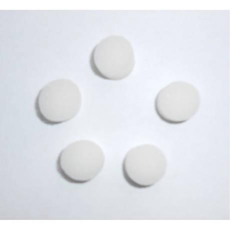 Набор фильтров для ингалятора, Юлайзер (Ulaizer) (5 шт.), фото 2