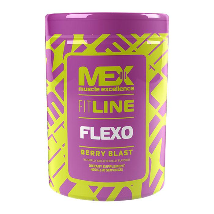 Хондропротектор MEX Nutrition FLEXO 400 g
