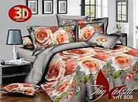 Комплект постельного белья 1.5 спальный XHY808