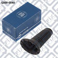 Пыльник амортизатора переднего (Q-FIX) Geely MK-2 / MK Cross