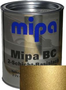 Автокраска металлик Daewoo 62U Хаки MIPA BC  1л