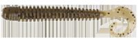 Силикон Kalipso Frizzle Curly Tail 2.5'' (10шт) 120 GPPP NEW