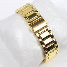 """Часы женские, наручные, золотые """"Michael Kors"""", аксессуары женские, повседневные, магазин часов, фото 3"""