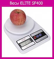 Весы напольные ELITE SF400 (7KG)!Опт