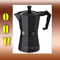 Гейзерная кофеварка  Domotec DT-2709!Опт