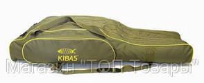 Чехол Kibas для удилищ 100/4 SMART Fishing 6013