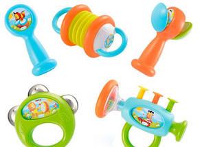 Набор музыкальных инструментов Cotoons Smoby, фото 2