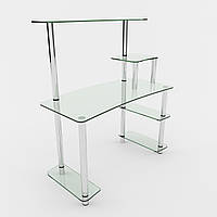 Стеклянные стол для дома Репликация