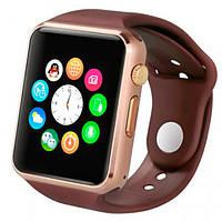 Умные часы UWatch 5045 Golden