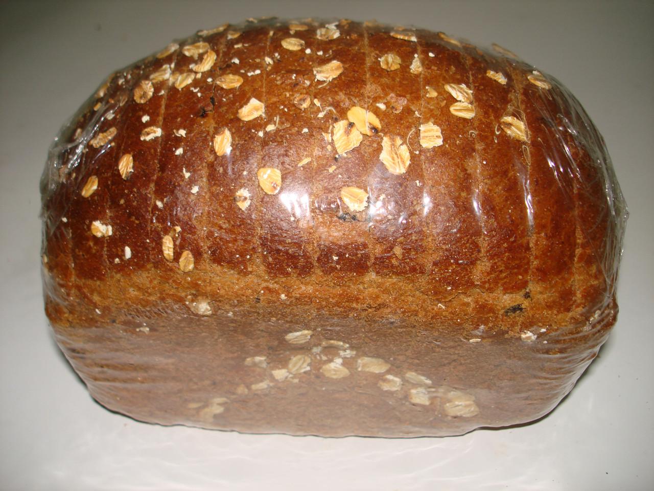 "Хлеб ""Диамант - Шампань"""