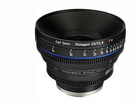 Объектив Carl Zeiss Compact Prime CP.2 25/T2.9