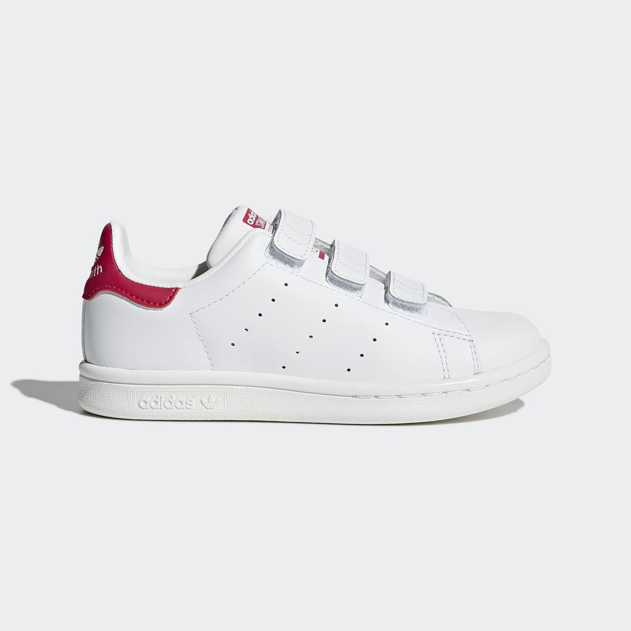 041d19ef Детские кроссовки Adidas Originals Stan Smith (Артикул: B32706) -  Интернет-магазин «