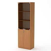 Шкаф для документов КШ-6 60х37х195 см. Цвет на выбор