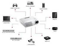 Проектор для домашнего кинотеатра OPTOMA HD25-LV Full HD 3D!