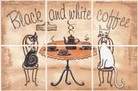 Сагра кофе беж 20х30 (композиция)