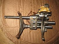Механизм переключения передач КПП 3 Таврия Славута 1102 1103 1105 Део Сенс