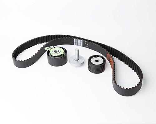Комплект ремня ГРМ с роликами Renault Duster 2