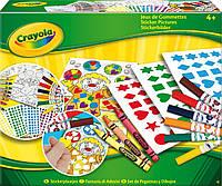 Набор для творчества 'Забавная мозаика' (04-1008), фото 1