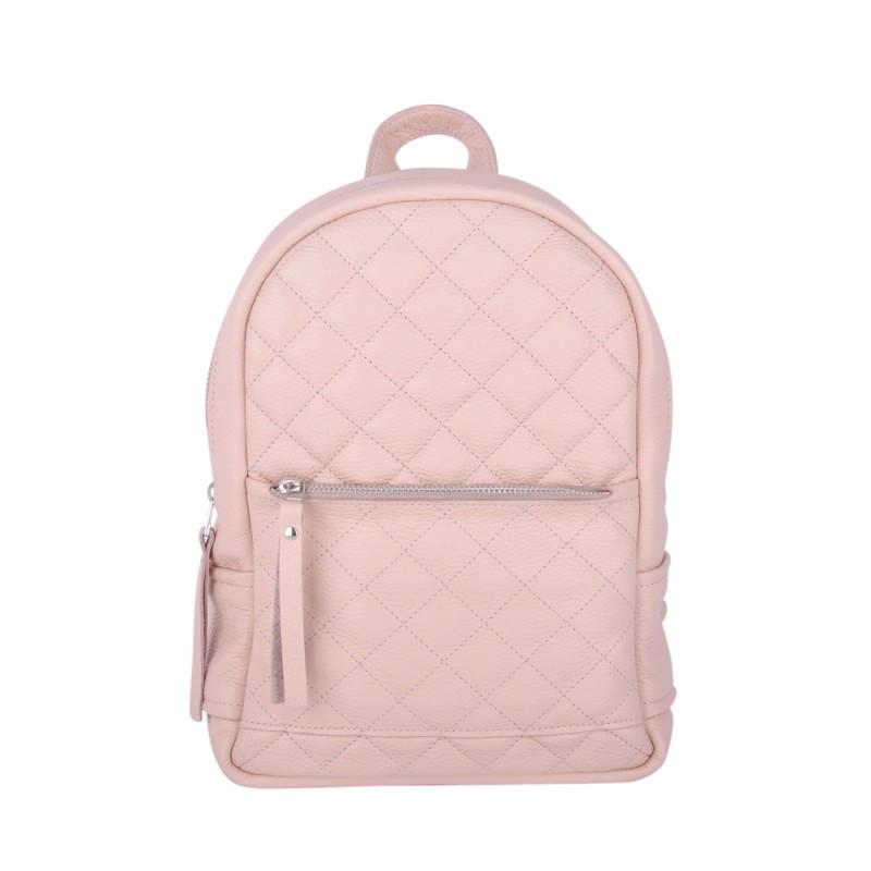 e5c10693756a Рюкзак Jizuz CA312310N кожаный Розовый - Интернет-магазин