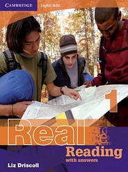 Cambridge English Skills Real Reading 1 with Answers