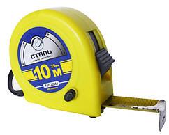 Рулетки измерительные
