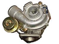 Турбина 2.3ТDI MERCEDES Vito 638 не оригинал