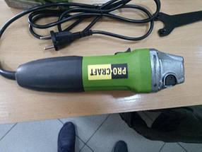 Болгарка Procraft PW1100 без регулировки оборотов, фото 2