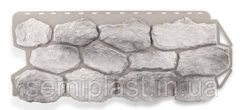 Фасадная панель Бутовый Камень Скандинавский Альта-Профиль