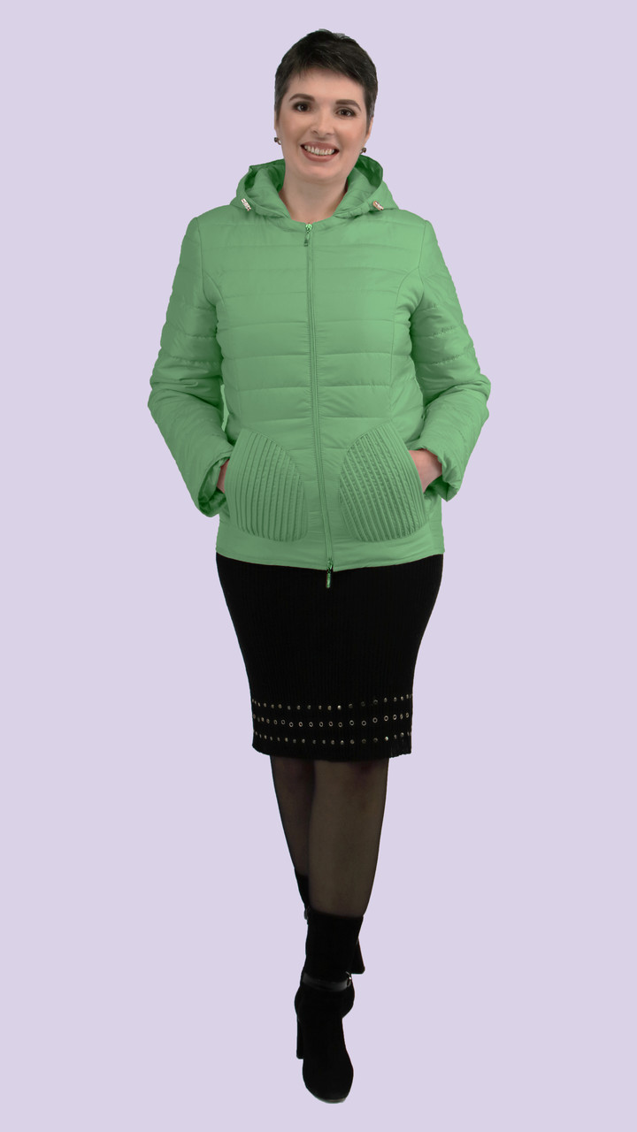 Женские куртки весенние производитель фото