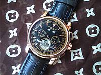 Часы Patek Philippe Black 208