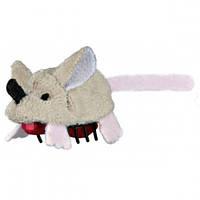 Trixie TX-45798 миша бігає на батарейках 5,5 см