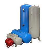 Ресивер воздушный от 20 до 2000 литров для компрессора