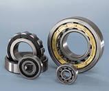 Подшипник NU 2208 ecp, ecm (32508) роликовый радиальный продам дешево, фото 4