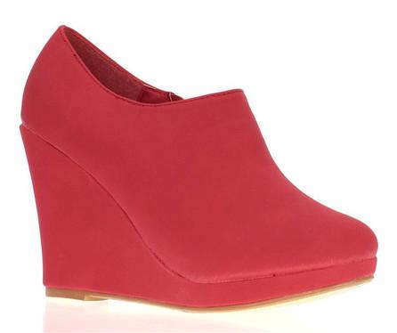 Женские ботинки JANICE