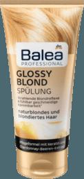 Кондиціонер для волосся BALEA Professional Glossy Blond
