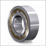 Подшипник NU 2210 ecp, ecm (32510) роликовый радиальный продам дешево, фото 2