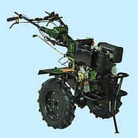 Мотоблок бензиновый ZIRKA GT90G03 (9 л.с)