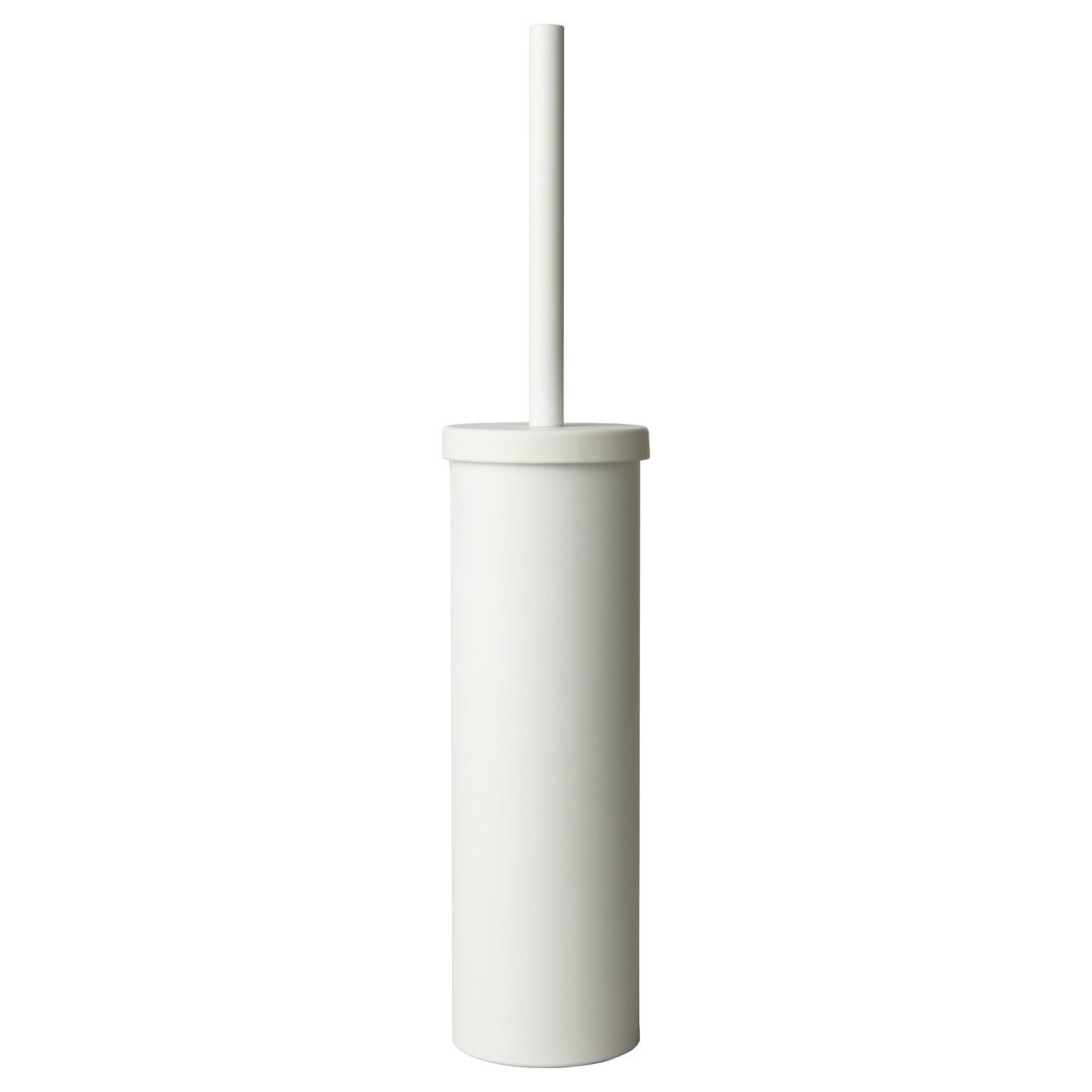 ЭНУДДЭН Щетка для унитаза, белый 30197260 ИКЕА, IKEA, ENUDDEN