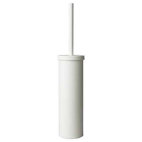 ЭНУДДЭН Щетка для унитаза, белый 30197260 ИКЕА, IKEA, ENUDDEN, фото 2