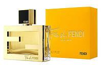 (ОАЭ) Fendi /Фэнди - Fan di Fendi 75мл. Женские