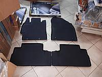Коврики в салон 4D резиновые Toyota Corolla 2007-2012 ,  Качество!