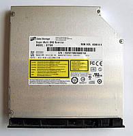 303 Привод DVD-RW Hitachi-LG GT70N SATA для ноутбуков